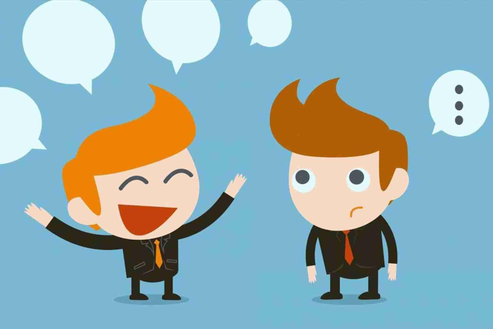 5种在工作中提升自己而不吹牛的方法