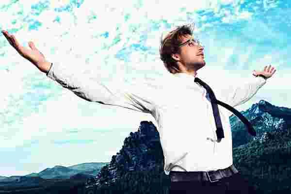 你的目的是什么?您需要为您的业务设置一个的5个理由。
