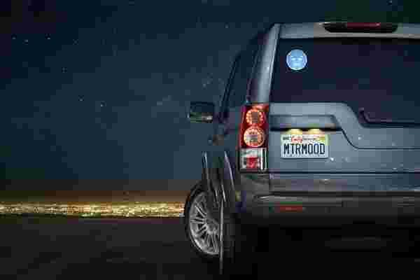"""这家初创公司希望通过为您的汽车点亮表情符号来使驾驶更加 """"社交"""""""