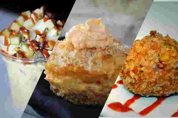 来自美国各州博览会的12种最荒谬的食物