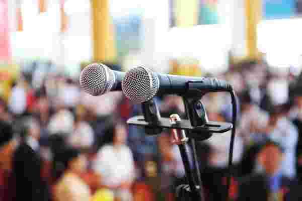 作为演讲者,如何有效地推销自己