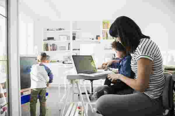 4妈妈企业家的奋斗