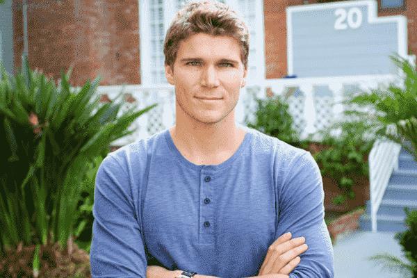 Inside the High-Performance Mindset of Serial Entrepreneur Max Baumann, CEO of BEAR POWERFOODS
