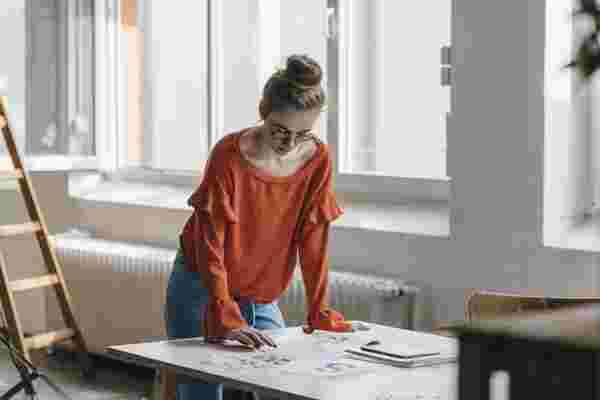 有职业意识的千禧一代在开始副业之前应该三思而后行
