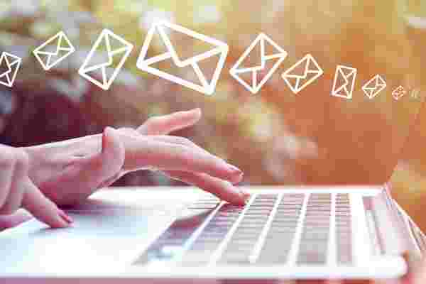 这个简单的电子邮件工具将帮助你听起来更有信心