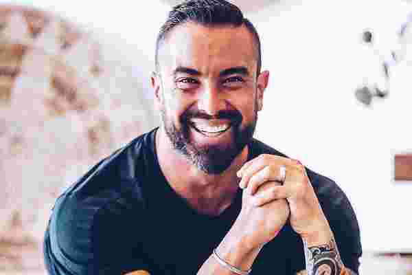 From Personal Trainer in Dubai to Million-Dollar Business Owner in Bali: How Chris Dufey Stopped Trading Time for Money and Skyrocketed to Success