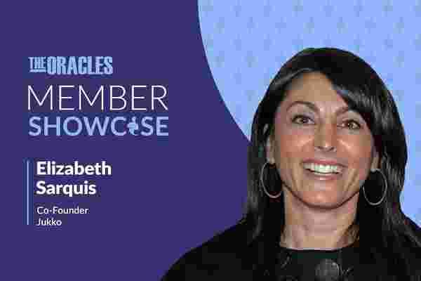儿子的教训如何启发伊丽莎白·萨基斯 (Elizabeth Sarquis) 建立了一家社会公益广告公司