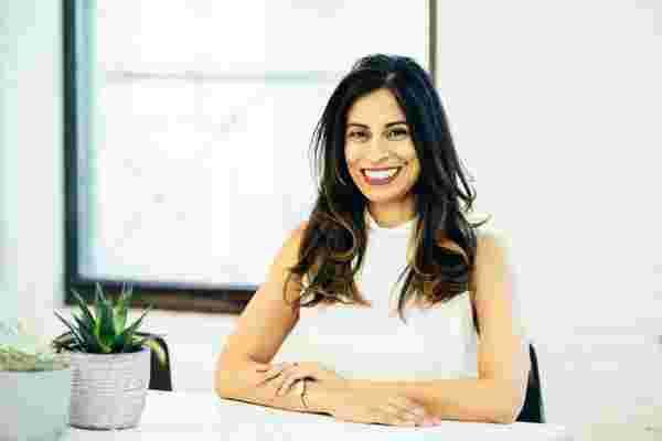 这位创始人坚持了700多次投资者会议来实现她的梦想