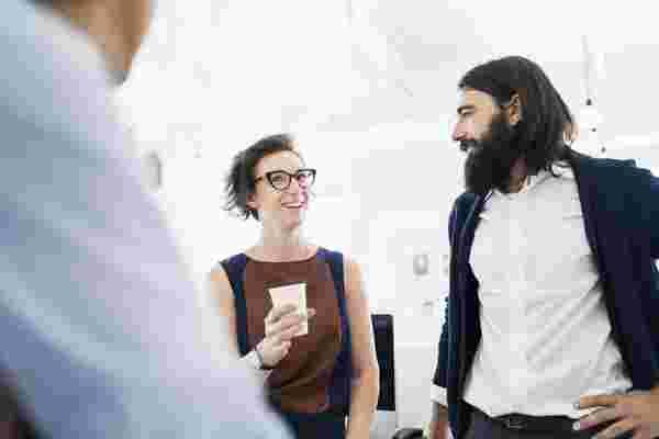 您的工作场所文化是否需要存在?