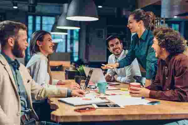 提高员工敬业度是为了让你的员工不脱离