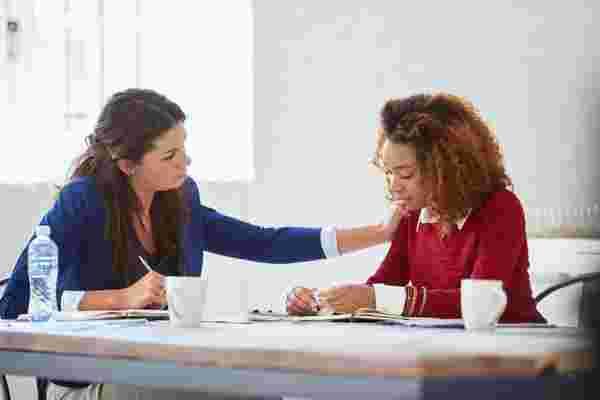 同理心在你的工作场所有一席之地吗?