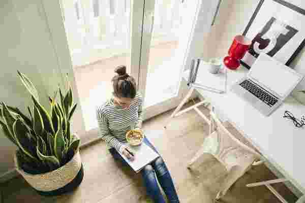 为什么每天早餐吃同样的东西可以帮助您做出更好的决定