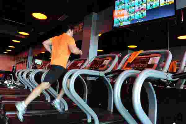 Orangetheory健身教会我经营公司的5件事