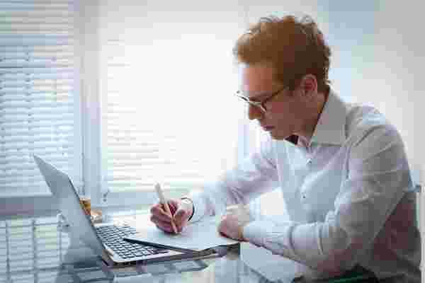 关于写完美简历你需要知道的一切