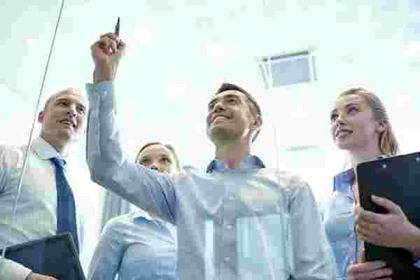 为什么你应该专注于作为企业主的优势