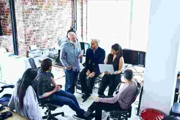 创造更有成效的工作环境的10种方法