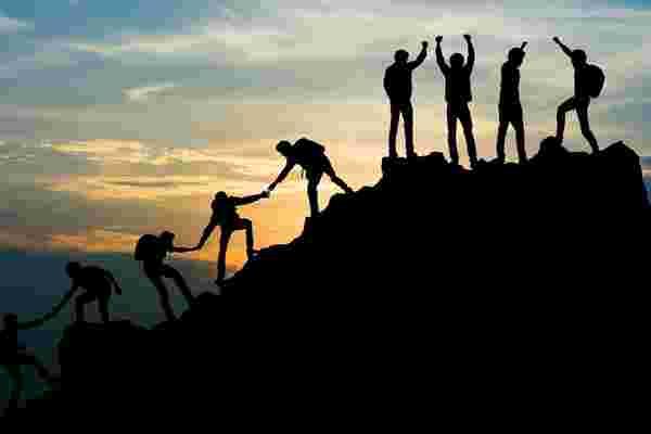 如何激励别人做更多的事情